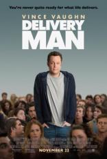 Delivery Man (2013) 6.4