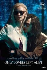 Only Lovers Left Alive (2013) 7.6