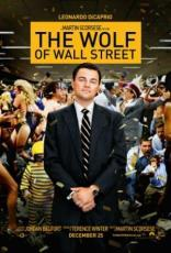 The Wolf of Wall Street (2013) 8.5