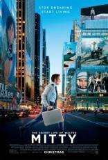 The Secret Life of Walter Mitty (2013) 7.4