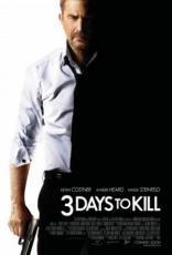 3 Days to Kill (2014) 6.2