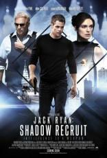 Jack Ryan: Shadow Recruit (2014) 6.2