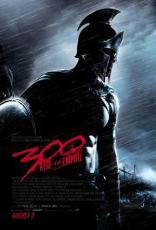 300: Rise of an Empire (2014) 6.5