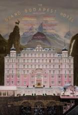 The Grand Budapest Hotel (2014) 8.2