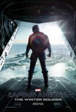 Captain America: The Winter Soldier (2014) 8.1