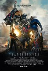 Transformers: Age of Extinction (2014) 6