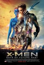 X-Men: Days of Future Past (2014) 8.2