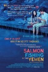 Salmon Fishing in the Yemen (2011) 6.8