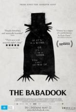 The Babadook (2014) 7.1
