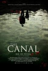 The Canal (2014) 6.1