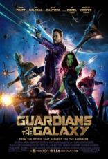 Guardians of the Galaxy (2014) 8.3