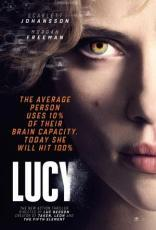 Lucy (2014) 6.5