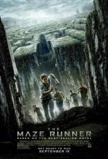 The Maze Runner (2014) 7.1