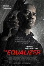 The Equalizer (2014) 7.3