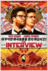 The Interview (2014) 9.9