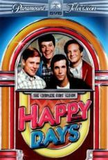 """Happy Days"" (1974) 7.7"