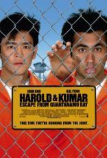 Harold & Kumar Escape from Guantanamo Bay (2008) 6.8