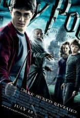Harry Potter and the Half-Blood Prince (2009) 7.3