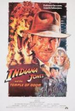 Indiana Jones and the Temple of Doom (1984) 7.5