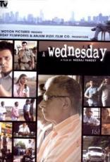 A Wednesday (2008) 8.3