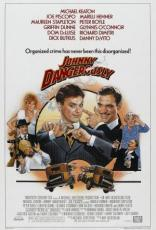 Johnny Dangerously (1984) 5.8