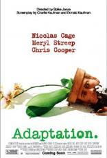 Adaptation. (2002) 7.9