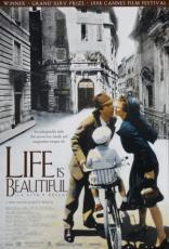 Life Is Beautiful (1997) 8.4