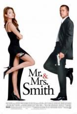 Mr. & Mrs. Smith (2005) 6.4