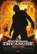 National Treasure (2004) 6.8