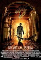 Night at the Museum (2006) 6.4
