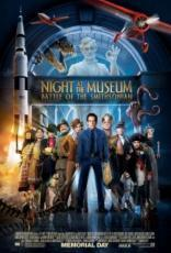 Night at the Museum: Battle of the Smithsonian (2009) 6