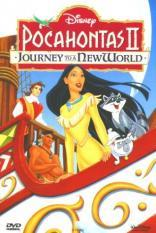 Pocahontas II: Journey to a New World (1998) 4.8