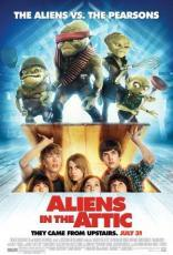 Aliens in the Attic (2009) 5.3
