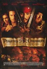 Pirates of the Caribbean: The Curse of the Black Pearl (2003) 8