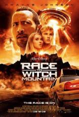 Race to Witch Mountain (2009) 5.9