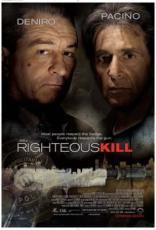 Righteous Kill (2008) 6