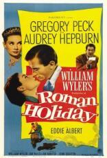 Roman Holiday (1953) 8.1