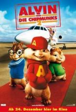Alvin and the Chipmunks: The Squeakquel (2009) 3.6
