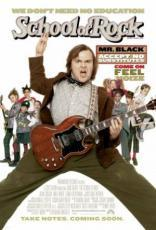 The School of Rock (2003) 7.2