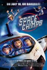 Space Chimps (2008) 4.5
