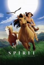 Spirit: Stallion of the Cimarron (2002) 6.6