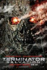 Terminator Salvation (2009) 6.9