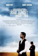 The Assassination of Jesse James by the Coward Robert Ford (2007) 7.7