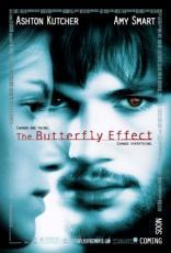 The Butterfly Effect (2004) 7.8