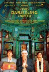 The Darjeeling Limited (2007) 7.2
