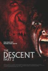 The Descent: Part 2 (2009) 6