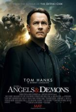 Angels & Demons (2009) 6.7
