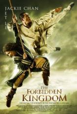 The Forbidden Kingdom (2008) 6.8