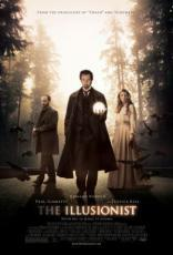 The Illusionist (2006) 7.7