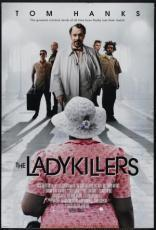 The Ladykillers (2004) 6.2